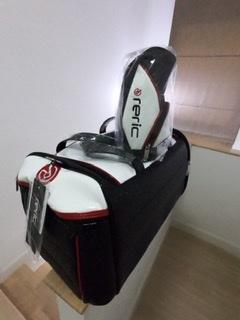 ขายถุงกอล์ฟ Reric ของแท้ มือ 1 พร้อมแถมกระเป๋า 1 ใบ