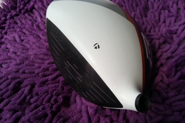 หัว Driver Taylormade R1 Tour Issue 95%