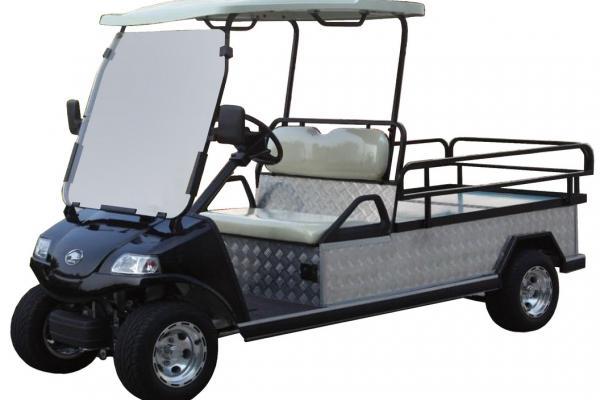 รถกอล์ฟไฟฟ้า HDK  ตอบโจทย์ทุกความต้องการ พร้อมรับประกันและบริ