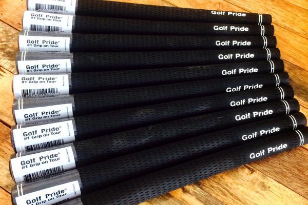 ขาย grip golf pride tour velvet 10 ชิ้น 1,300฿. จำนวนจำกัด.!!